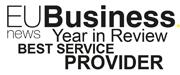 McKeown Auto Services Award winning