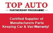 Topauto Genuine Parts